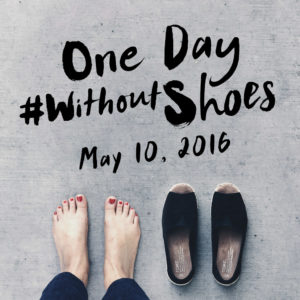 3__tomsOne day #without shoes