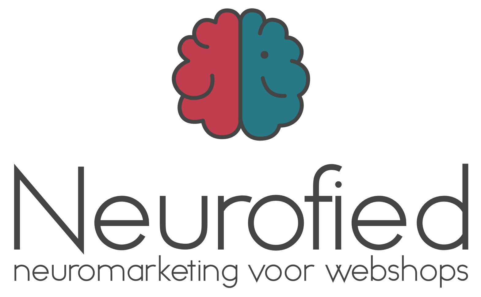 Neurofied - Persuasive marketing based on neuropsychology - applied neuromarketing agency
