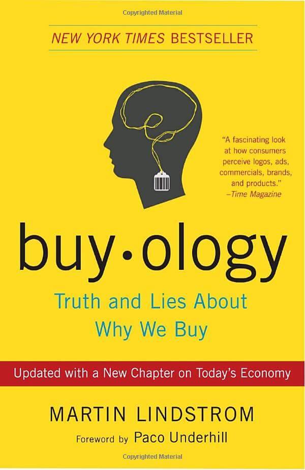 Buyology by Lindstrom