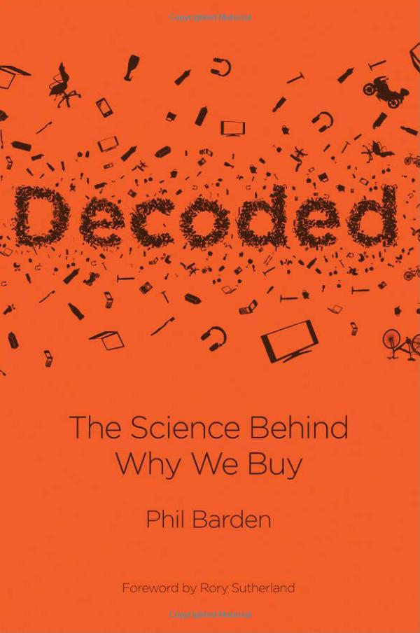 Decoded by Barden