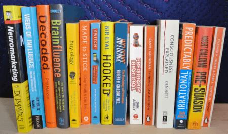 Top 20 must read neuromarketing books