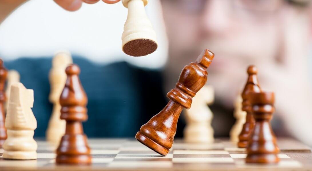 strategic decisions are prone to bias.